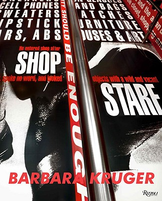 Barbara Kruger By Alberro, Alexander/ Gever, Martha/ Kwon, Miwon/ Squiers, Carol/ Foster, Hal (INT)
